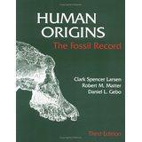 Human Origins (Larsen and Matter)