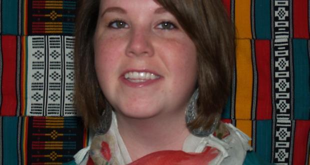 OSU Anthropology Ph.D. Student, Elizabeth Gardiner