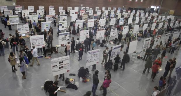 Denman Undergraduate Research Forum
