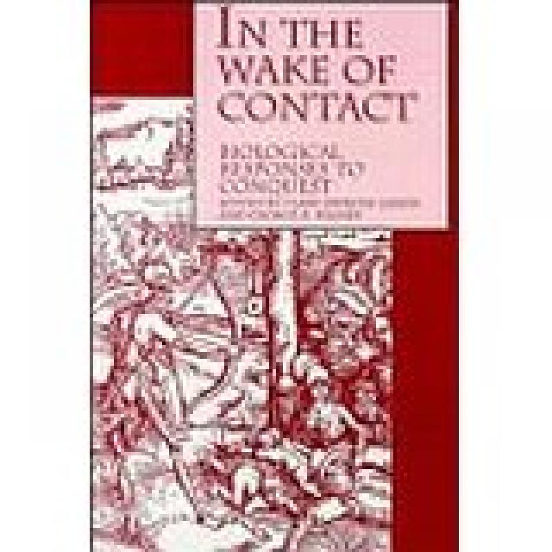 In the Wake of Contact (Larsen and Milner)
