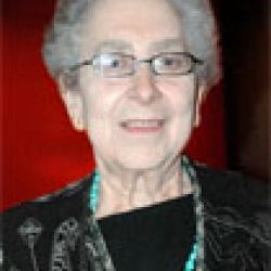 Erika Bourguignon