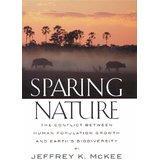 Sparing Nature (McKee)