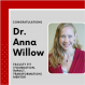 Image of Dr. Anna Willow