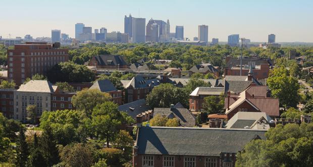 The horizon beyond Ohio State University