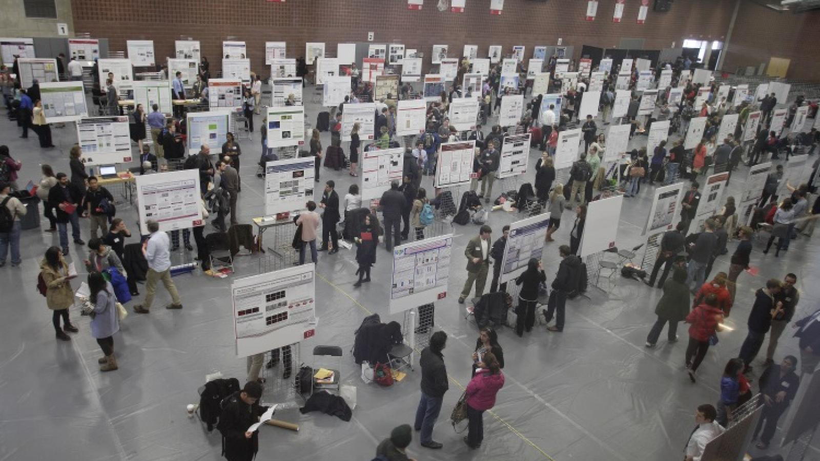 Denman Undergraduate Research Forum